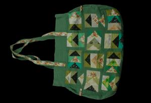 Nákupní taška přes rameno